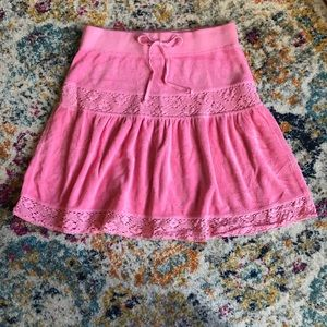 Dresses & Skirts - Vintage Juicy Couture Skirt